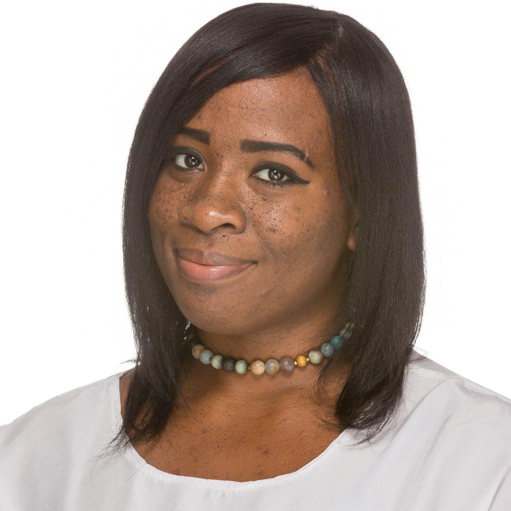 Nafretha Brown