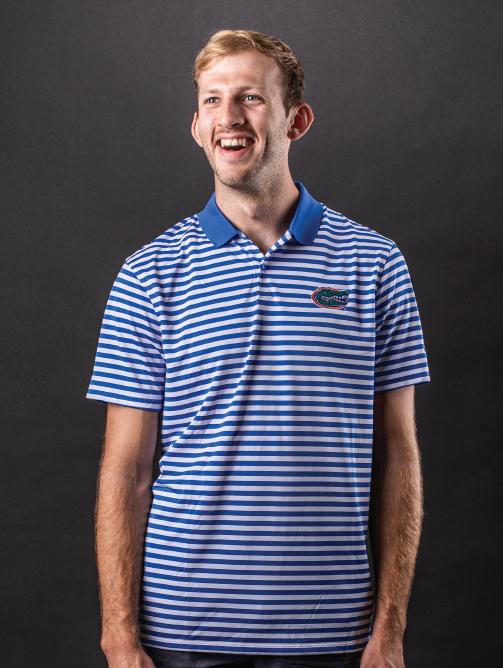 Sean Manz - Undergraduate Student