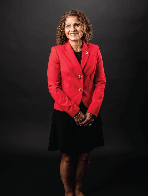 Sandra Torres-Pintos - Veteran Services Coordinator at Santa Fe College