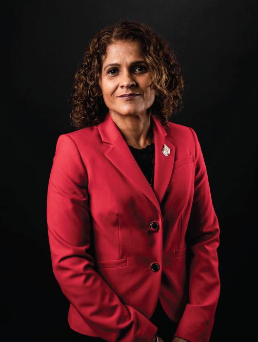 Sandra Torres-Pintos
